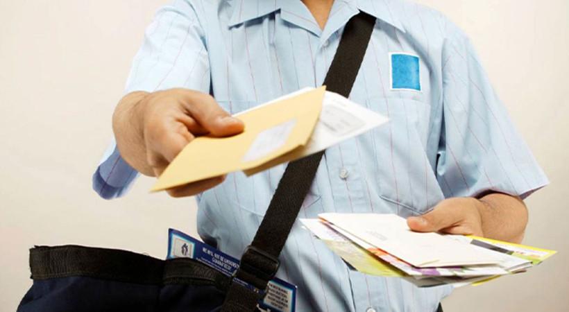 16 yıl teslimat yapmayan postacıdan şok savunma