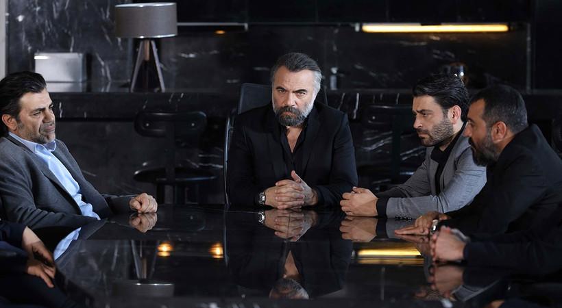 Eşkıya Dünyaya Hükümdar Olmaz'a (EDHO) yeni kadın oyuncu Olcay Yusufoğlu! Olcay Yusufoğlu kimdir?