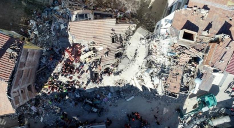 Başsavcılık'tan provokatif deprem paylaşımlarına soruşturma!