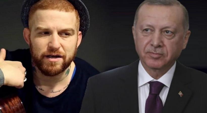 Gökhan Özoğuz'dan Cumhurbaşkanı Erdoğan'a deprem yanıtı!