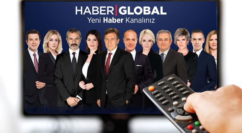 Haber Global'den sürpriz ayrılık