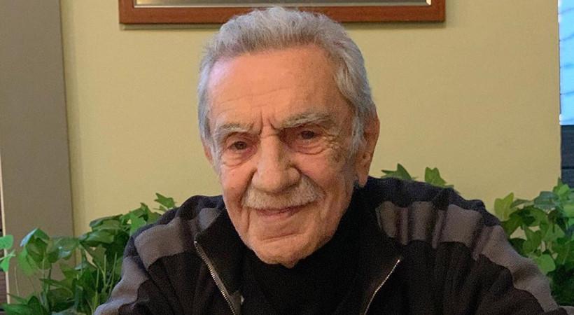 Aydemir Akbaş, Nükhet Duru'ya aşkını itiraf etti