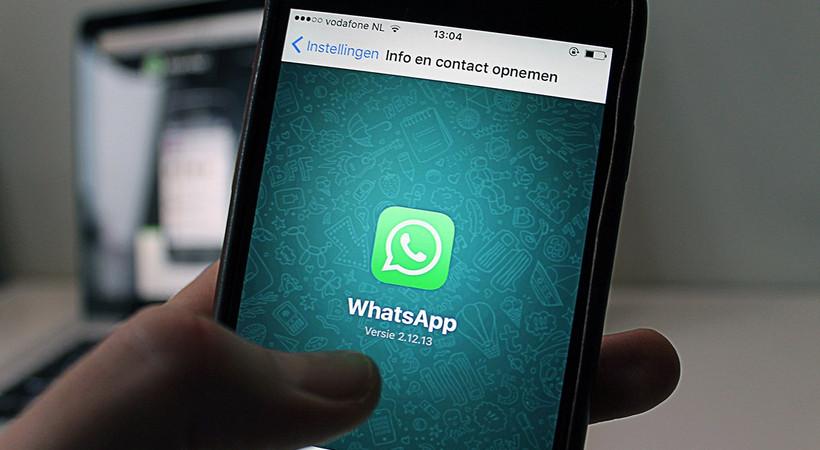 WhatsApp bazı telefonlara desteği kesiyor