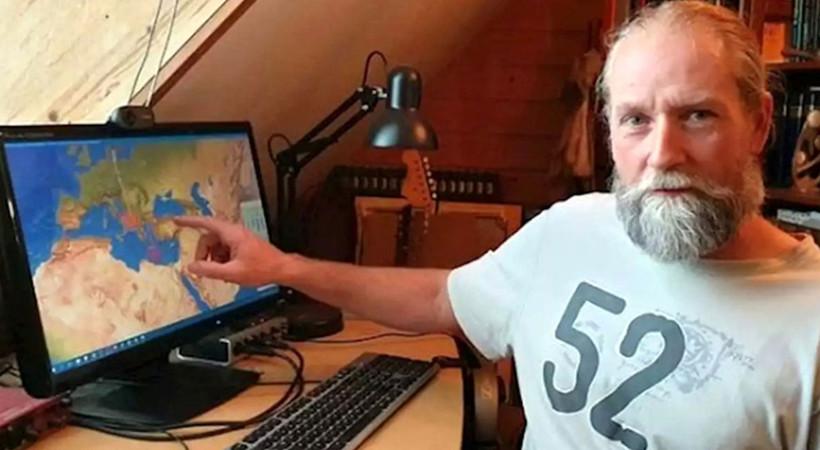 """Deprem uzmanı Frank Hoogerbeets, """"Mart'ta büyük deprem olacak"""" iddialarını yalanladı"""