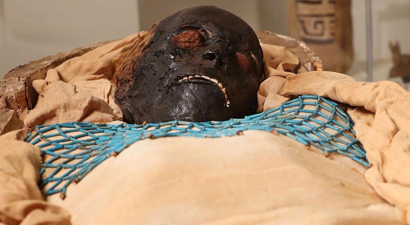 Mumya Takabuti'nin cinayet sırrı