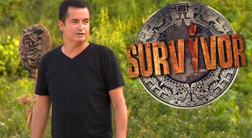 Survivor 2020'de sürpriz isim!