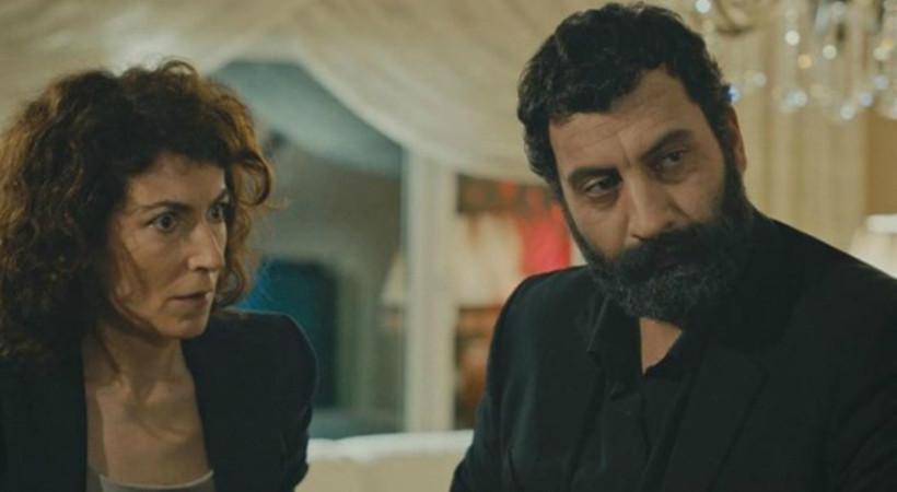'İki Gözüm: Ahmet' filmi durduruldu!