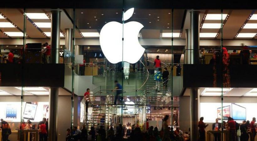 Apple'dan flaş karar! Çin'deki tüm mağazalarını kapattı