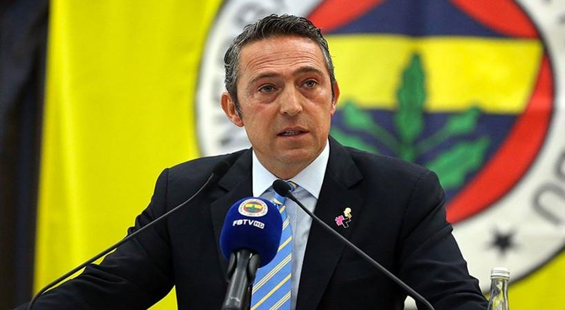 Ali Koç'a hakarete soruşturma