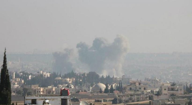 İdlib'de şehit sayısı 6'ya yükseldi!