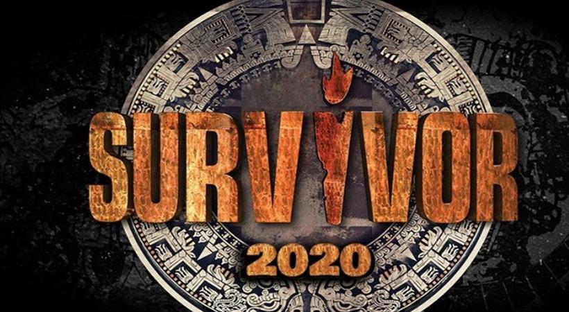 Survivor 2020 için sürpriz isim