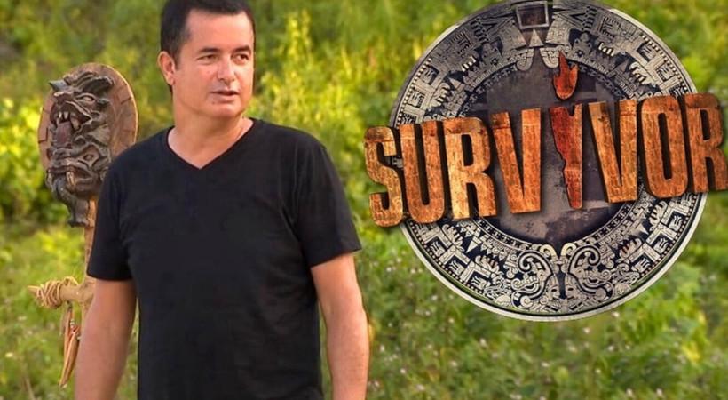 Survivor 2020'ye katılacak 6 isim belli oldu!