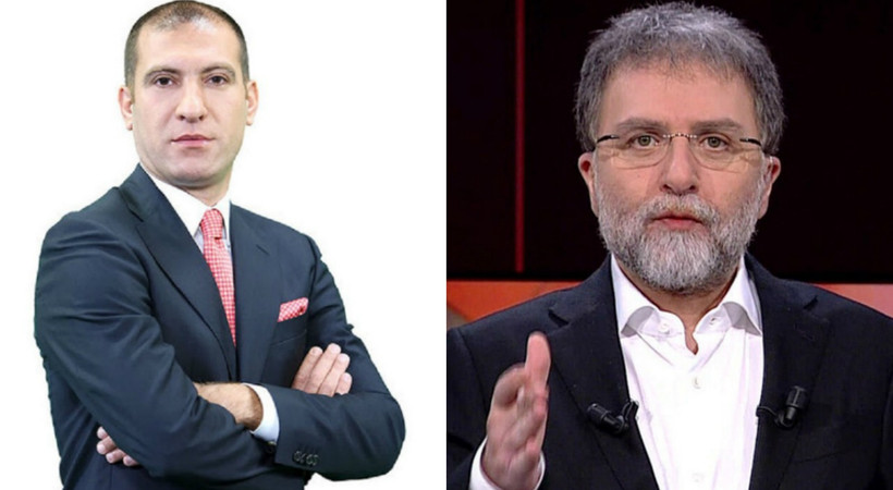 """Ahmet Hakan'dan Bülent Aydemir'e tepki: """"Teyit yok, araştırma yok, sorumsuzluk var!"""""""