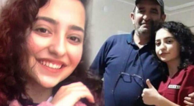 'Erkek arkadaşı olduğu için vurdu' iddiası: Lise Öğrencisi Şeyma Yıldız, babası tarafından öldürüldü!