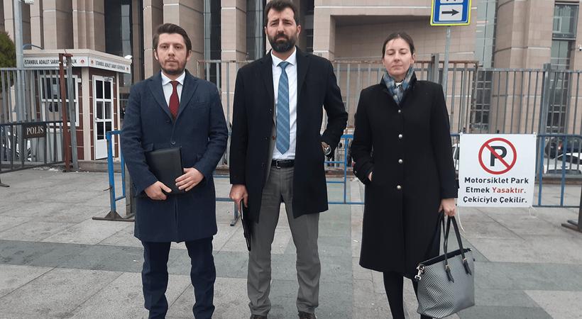 İGA yöneticileri gazeteci Ali Kıdık hakkında suç duyurusunda bulundu