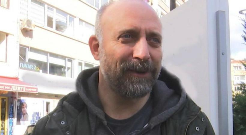 Halit Ergenç'ten ikinci bebek açıklaması
