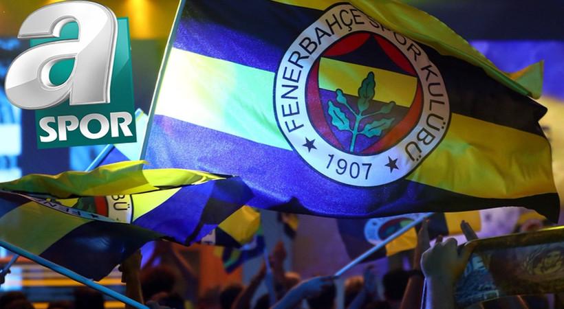 """Fenerbahçe'den A Spor'a bir tepki daha: """"Hadlerini aşmasınlar!"""""""