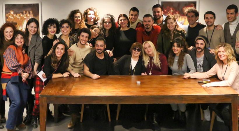 İzmir'in Kızları'nda Sezen Aksu sürprizi