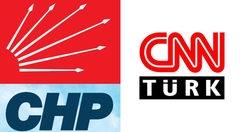 İki isim CNN Türk boykotunu delmişti... CHP'den flaş karar!