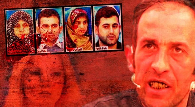 Türkiye'yi ayağa kaldırmıştı... 'Palu Ailesi' davasında karar açıklandı!
