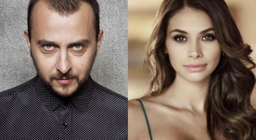 Ezel Akay'dan yeni film! Ali Atay ve Begüm Birgören hangi filmde başrolü paylaşacak?