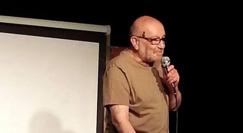 Ünlü tiyatro emekçisi Erhan Gökgücü hayatını kaybetti! Erhan Gökgücü kimdir?