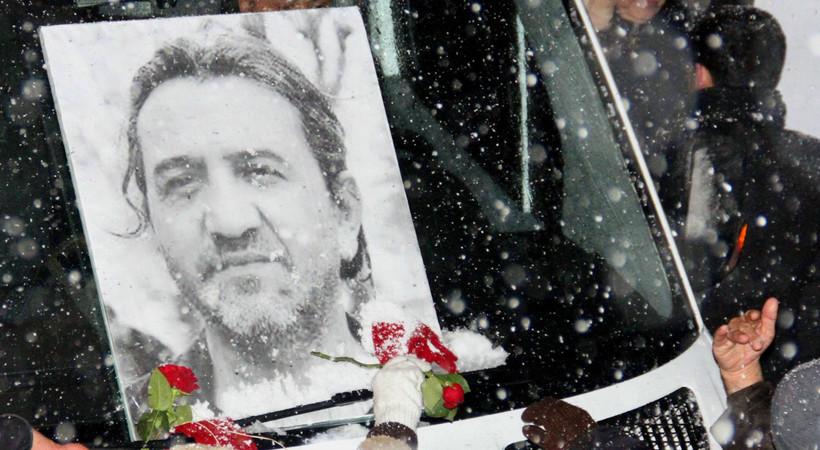 """Ölümünün beşinci yılında anıldı: """"Nuh Köklü haksızlığa karşı hep mücadele etti"""""""