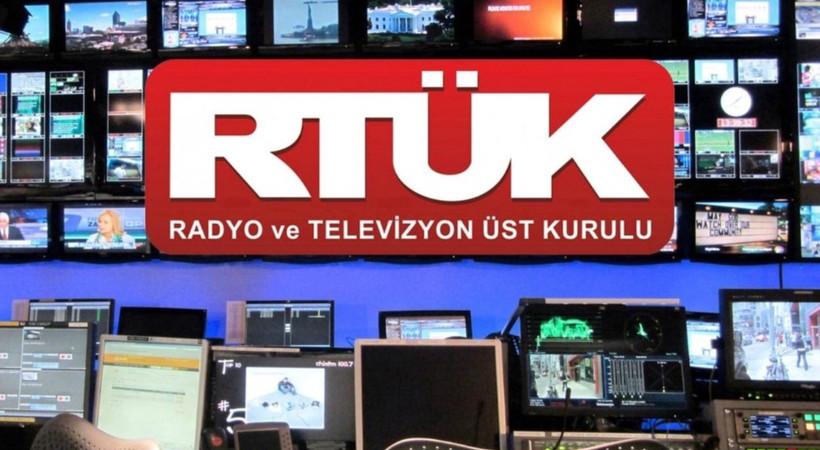 RTÜK'ten Çukur ve Yasak Elma'ya ceza!