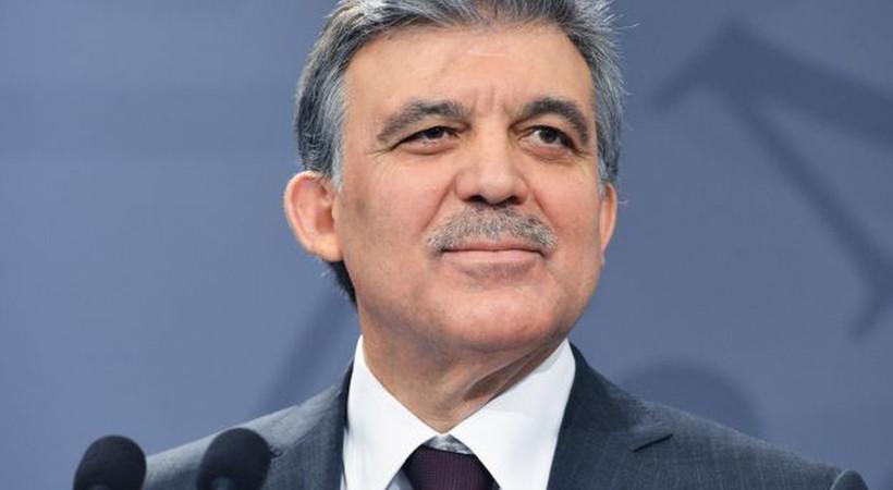 Abdullah Gül sessizliğini bozdu: 'Parlamenter sisteme dönmek şart'
