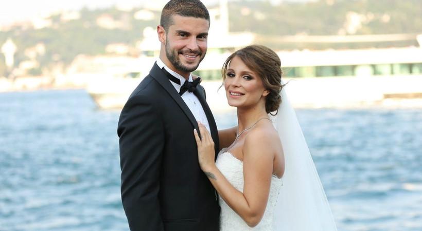 Berk Oktay ile Merve Şaraçıoğlu boşandı!