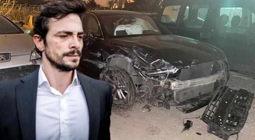 Ahmet Kural trafik kazası geçirdi! Sağlık durumu nasıl?