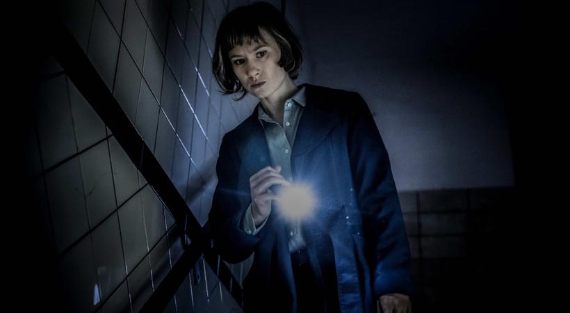 Aslı Özge'nin mini dizisi Karanlık Şehir 70. Berlin Film Festivali'nde görücüye çıkıyor!