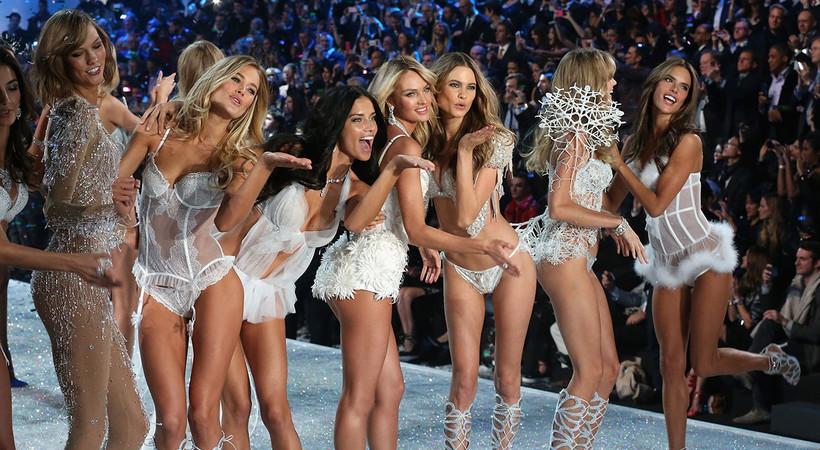 Victoria's Secret 1.1 milyar dolara satıldı
