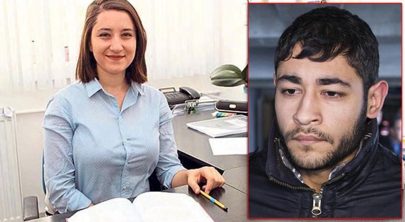 Ceren Damar davasında karar çıktı!