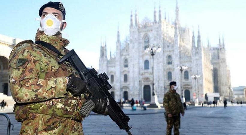 İtalya Başbakanı'ndan korkutan Coronavirus açıklaması!