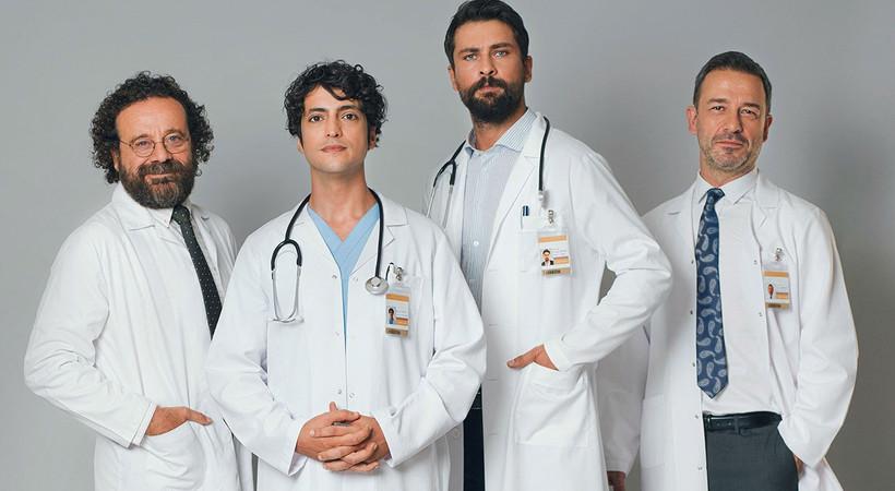 Mucize Doktor dizisinin yapımcısından yeni dizi: Sen Kapımı Çal