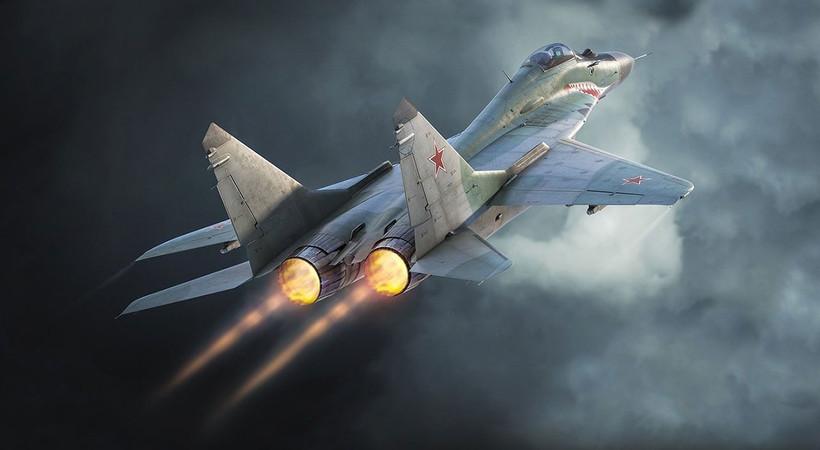 """""""Türk askerlerini Rus uçakları vurdu"""""""