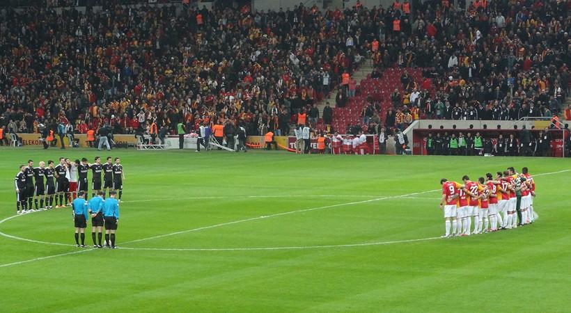 TFF, şehitlerimiz anısına futbolda saygı duruşu yapılacağını duyurdu