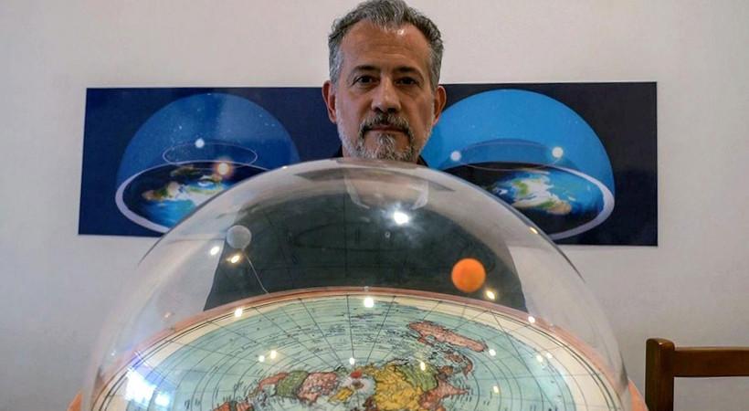 Brezilya'da 11 milyon insan dünyanın düz olduğuna inanıyor