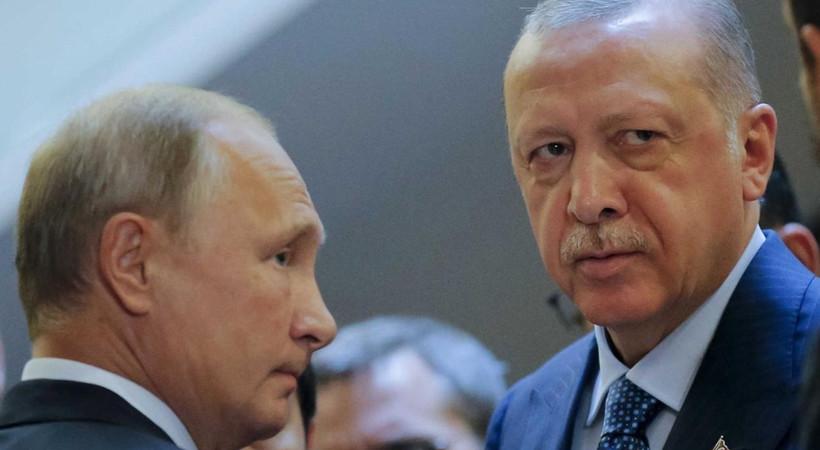 Kritik tarih belli oldu! Erdoğan ve Putin görüşmesi ne zaman?