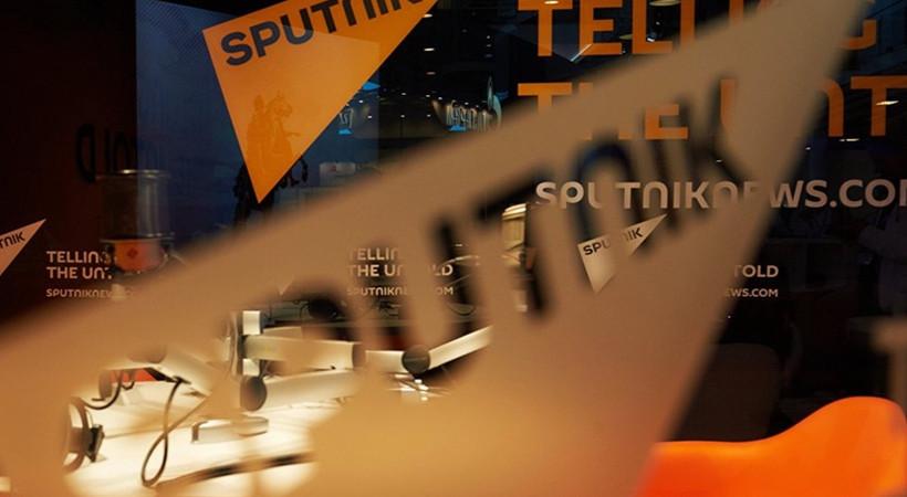 Sputnik'in 3 çalışanı gözaltına alındı!
