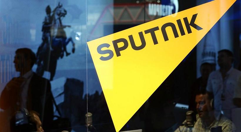 Sputnik Türkiye Genel Yayın Yönetmeni gözaltına alındı!