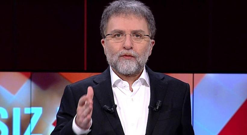 Ahmet Hakan 'yoğun istek üzerine' CNN Türk'ün reytinglerini açıkladı!