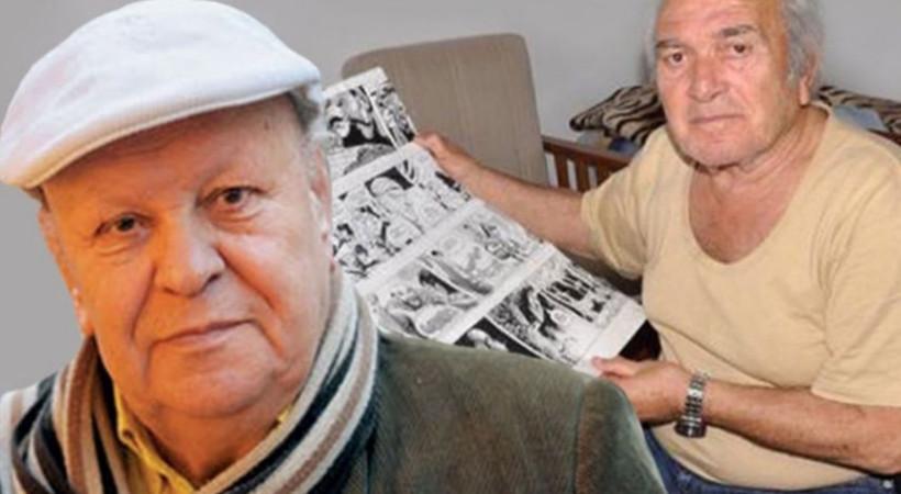 Sanat dünyasının acı günü... İki usta çizer aynı gün hayatını kaybetti!