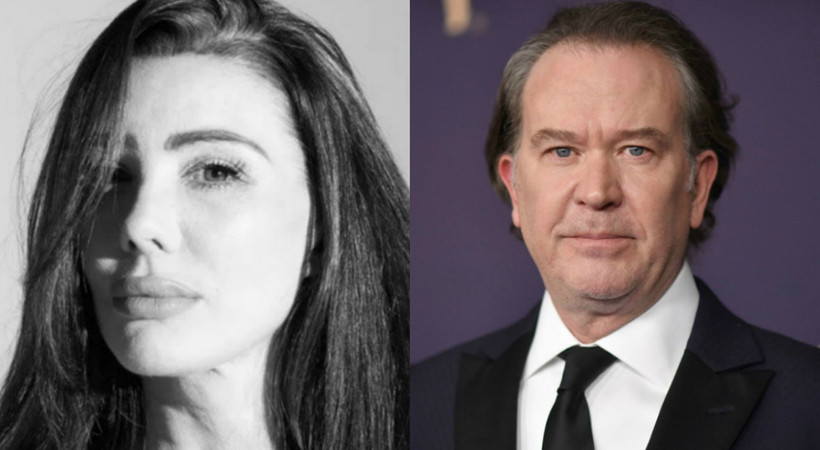 Oscar'lı oyuncuya tecavüz suçlaması!