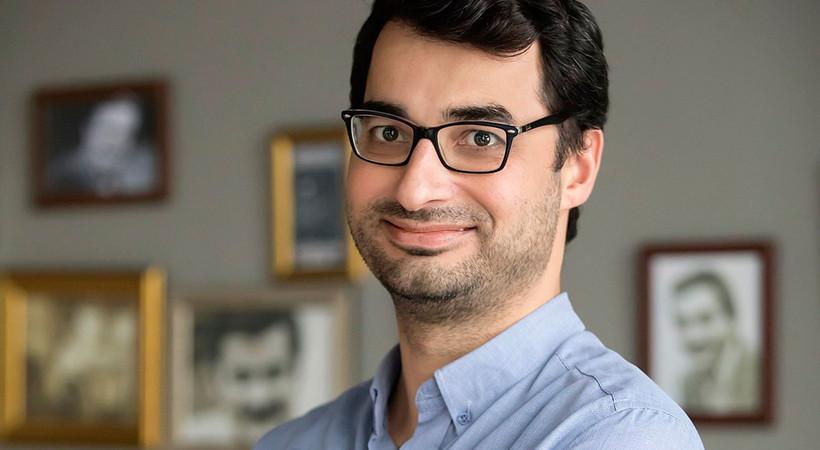 Gazeteci Barış Terkoğlu gözaltına alındı