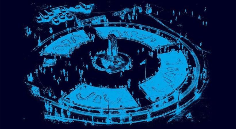 Taksim Meydanı için yarışma