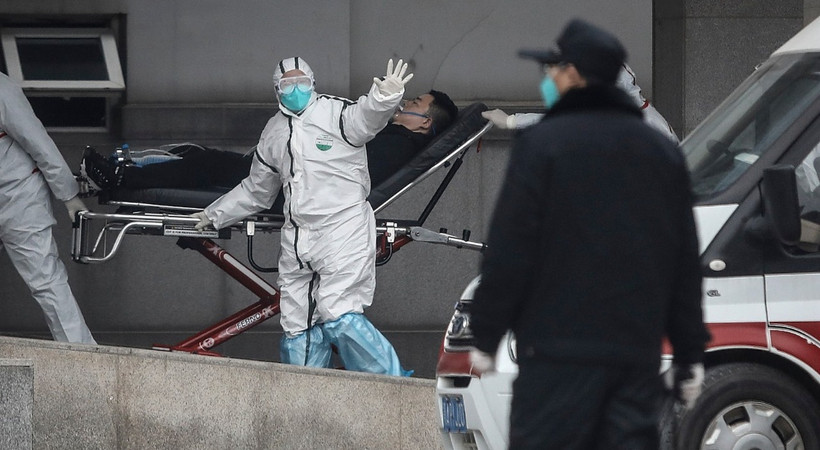İstanbul'da Coronavirus paniği! Bakan Koca'dan açıklama geldi...