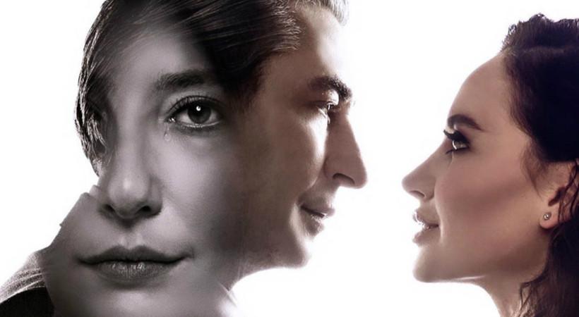 atv'nin yeni dizisi Gel Dese Aşk'ta küfür şoku!