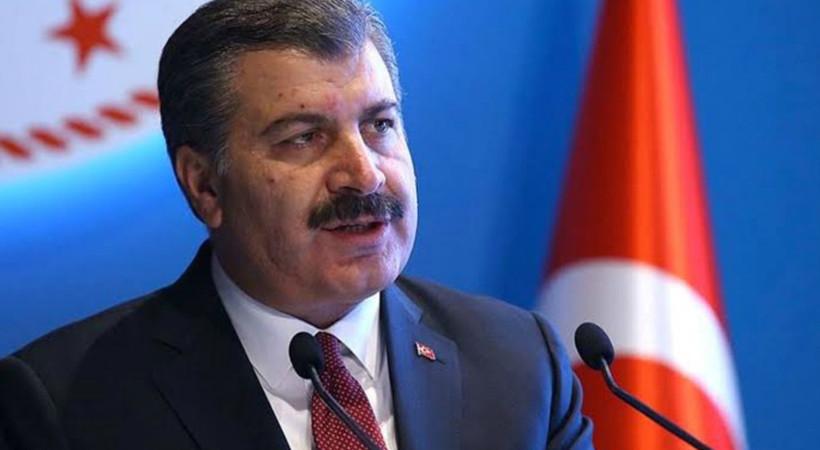 Sağlık Bakanı Koca'dan flaş Coronavirus açıklaması: Şu anda Türkiye'de olma ihtimali çok yüksek